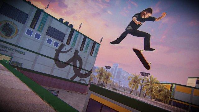 Tony Hawk's Pro Skater 5 - Immagine 151452