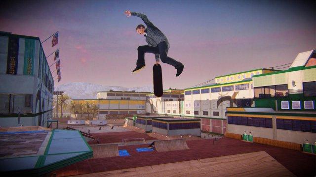 Tony Hawk's Pro Skater 5 - Immagine 151456