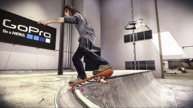 Tony Hawk's Pro Skater 5 - Immagine 161385