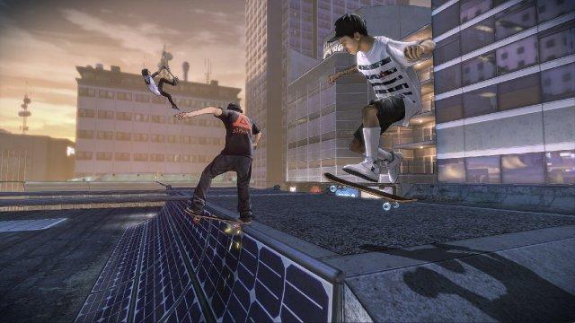 Tony Hawk's Pro Skater 5 - Immagine 161389
