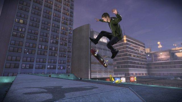 Tony Hawk's Pro Skater 5 - Immagine 161397