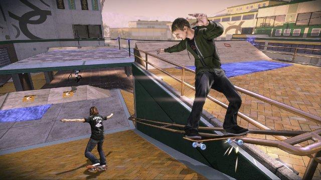 Tony Hawk's Pro Skater 5 - Immagine 161401