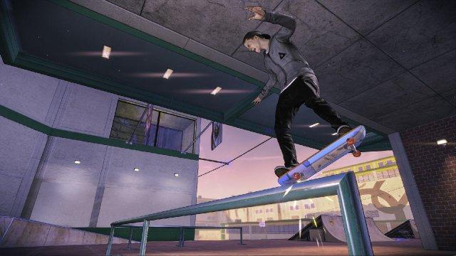 Tony Hawk's Pro Skater 5 - Immagine 161405