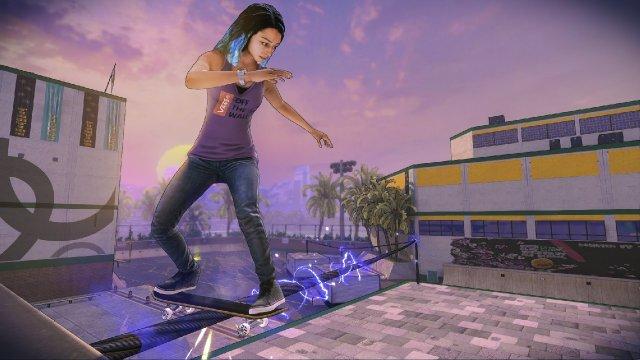 Tony Hawk's Pro Skater 5 - Immagine 161409