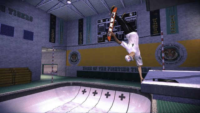 Tony Hawk's Pro Skater 5 - Immagine 161413