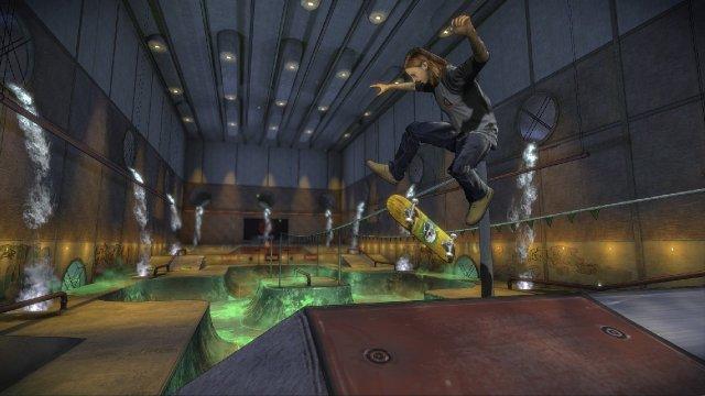 Tony Hawk's Pro Skater 5 - Immagine 161425