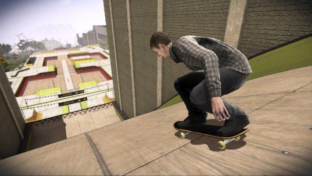 Tony Hawk's Pro Skater 5 - Immagine 161429