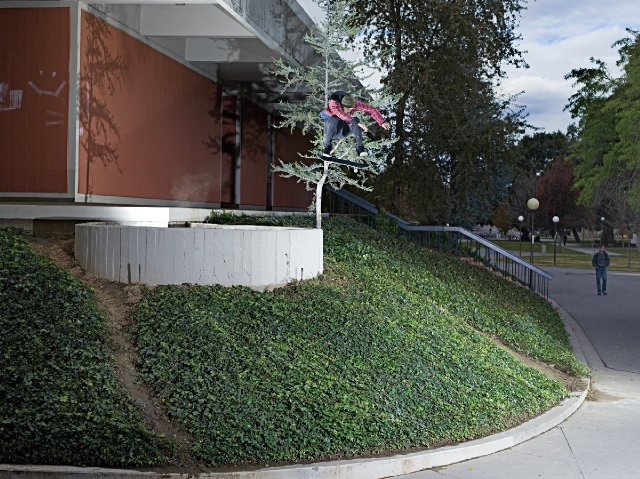 Tony Hawk's Pro Skater 5 - Immagine 165887