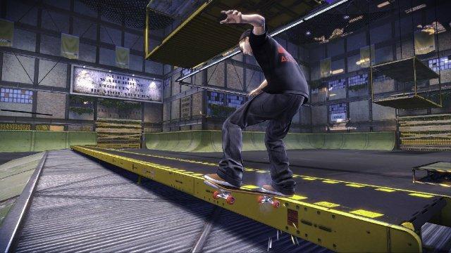 Tony Hawk's Pro Skater 5 - Immagine 165899