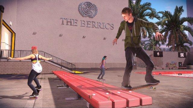 Tony Hawk's Pro Skater 5 - Immagine 165907