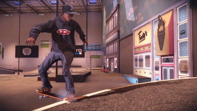 Tony Hawk's Pro Skater 5 - Immagine 165911