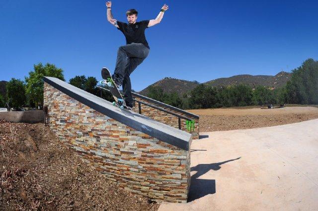 Tony Hawk's Pro Skater 5 - Immagine 165915