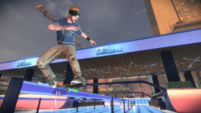 Tony Hawk's Pro Skater 5 - Immagine 165923