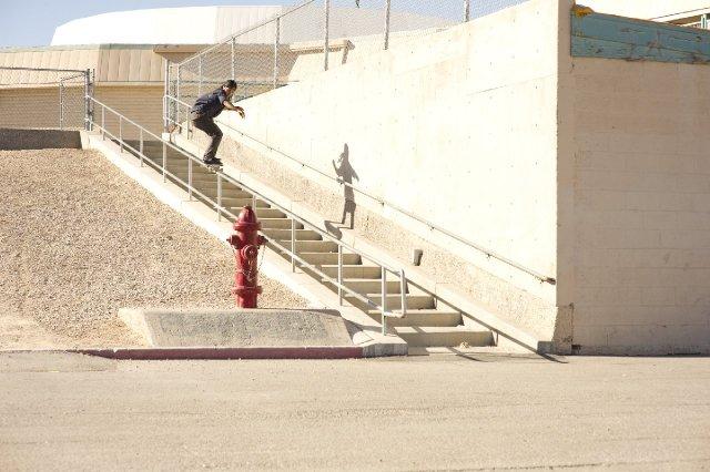Tony Hawk's Pro Skater 5 - Immagine 165927