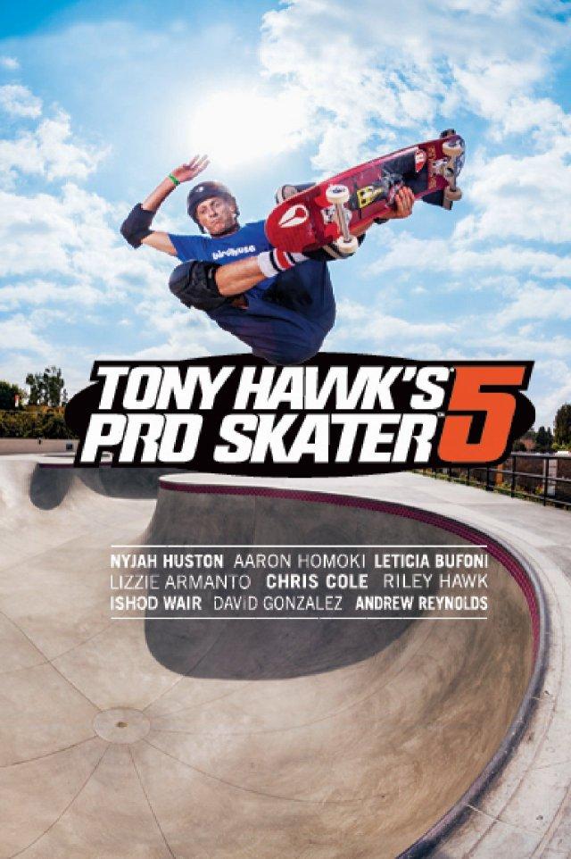 Tony Hawk's Pro Skater 5 - Immagine 165951