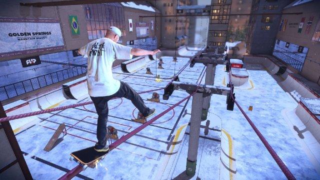 Tony Hawk's Pro Skater 5 - Immagine 165971