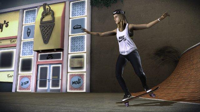 Tony Hawk's Pro Skater 5 - Immagine 165975