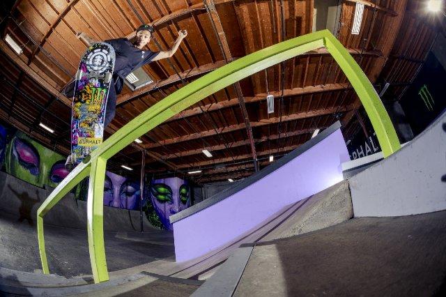 Tony Hawk's Pro Skater 5 - Immagine 165979