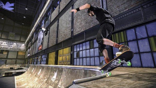 Tony Hawk's Pro Skater 5 - Immagine 165987