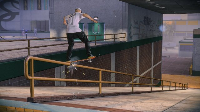 Tony Hawk's Pro Skater 5 - Immagine 165991