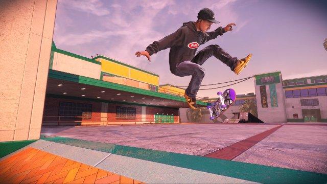 Tony Hawk's Pro Skater 5 - Immagine 166007