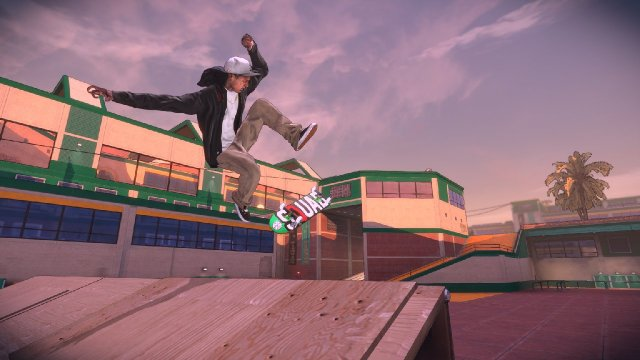 Tony Hawk's Pro Skater 5 - Immagine 166011