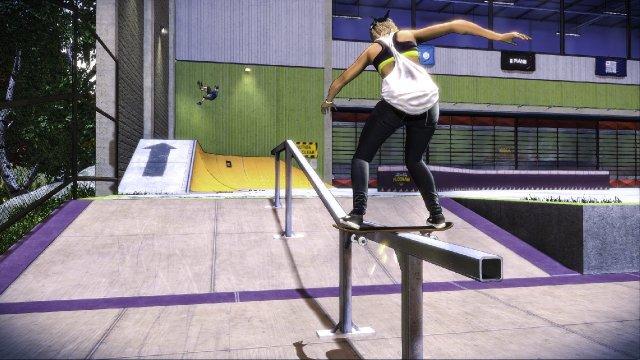Tony Hawk's Pro Skater 5 - Immagine 166019