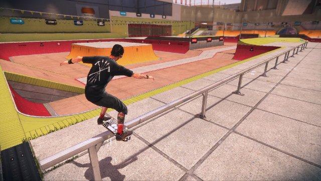 Tony Hawk's Pro Skater 5 - Immagine 166027