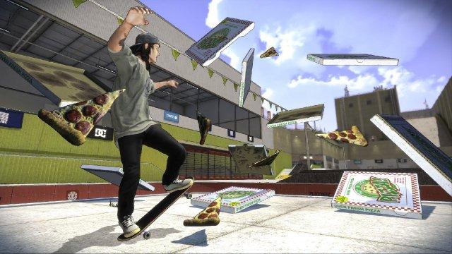 Tony Hawk's Pro Skater 5 immagine 166034