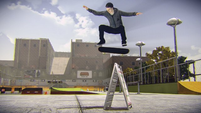 Tony Hawk's Pro Skater 5 - Immagine 166035