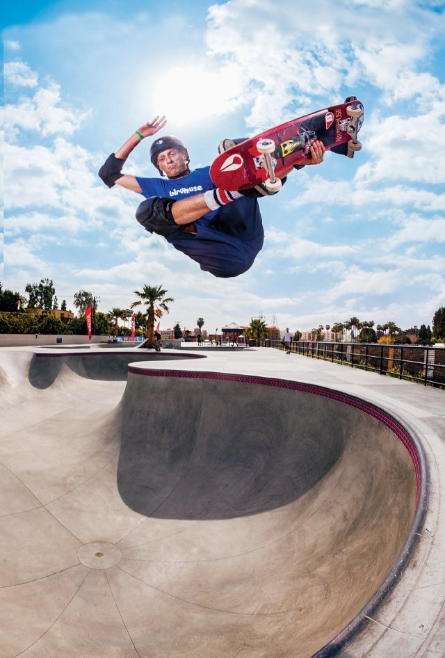 Tony Hawk's Pro Skater 5 - Immagine 166043