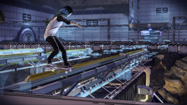Tony Hawk's Pro Skater 5 immagine 166054