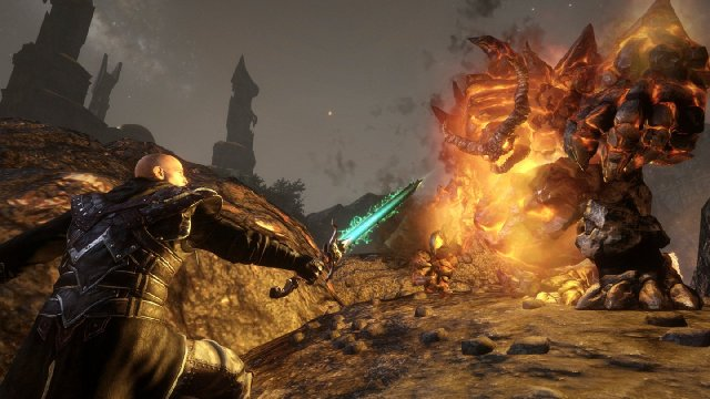 Risen 3: Titan Lords - Enhanced Edition - Immagine 151477