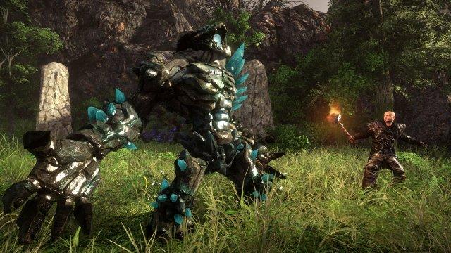 Risen 3: Titan Lords - Enhanced Edition immagine 151480