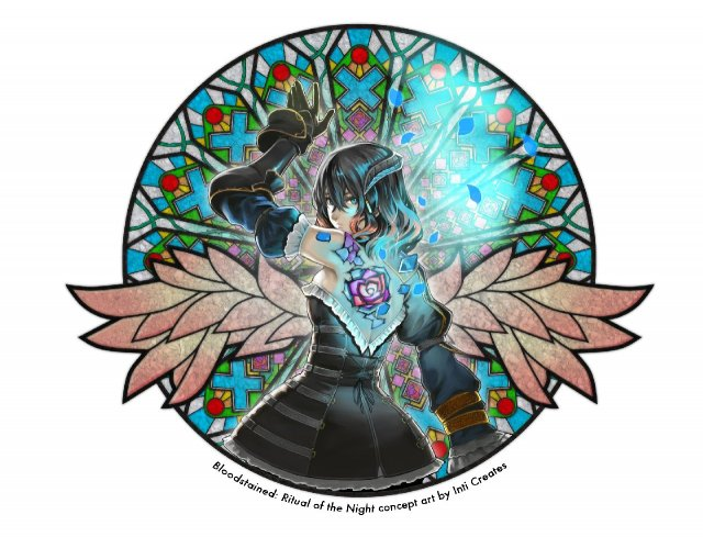 Bloodstained: Ritual of the Night immagine 151677