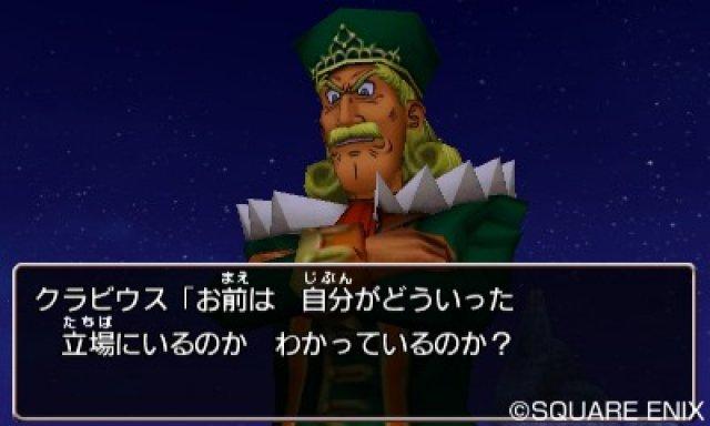 Dragon Quest VIII: L'Odissea del Re Maledetto - Immagine 162154