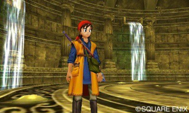 Dragon Quest VIII: L'Odissea del Re Maledetto - Immagine 162156