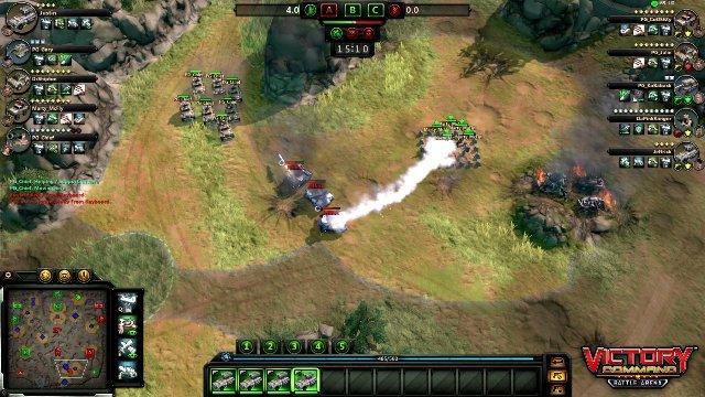 Victory Command immagine 151829
