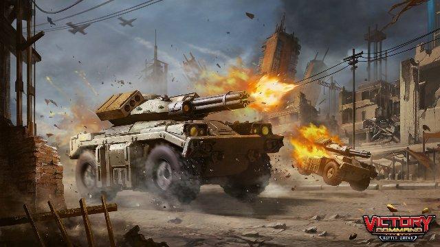 Victory Command immagine 151830