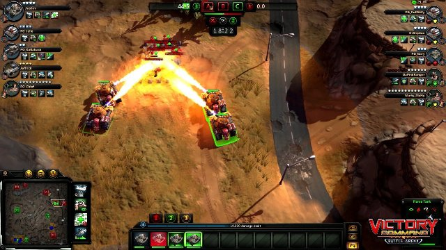 Victory Command immagine 151833