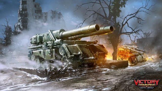 Victory Command immagine 151834