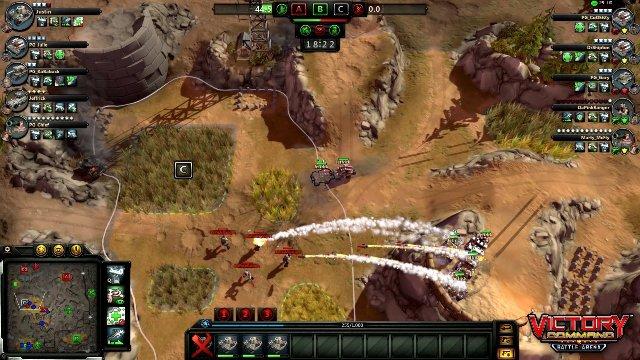 Victory Command immagine 151835