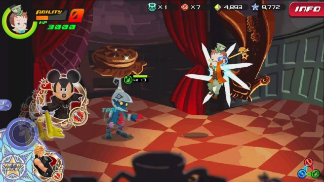 Kingdom Hearts: Unchained Chi immagine 151957