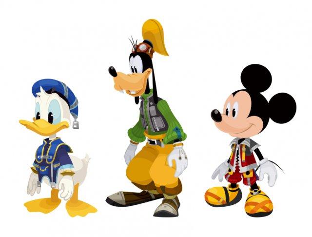 Kingdom Hearts: Unchained Chi immagine 151969