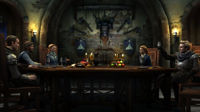 Game of Thrones Episode 4: Sons of Winter immagine 152144