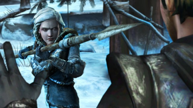 Game of Thrones Episode 4: Sons of Winter immagine 152164