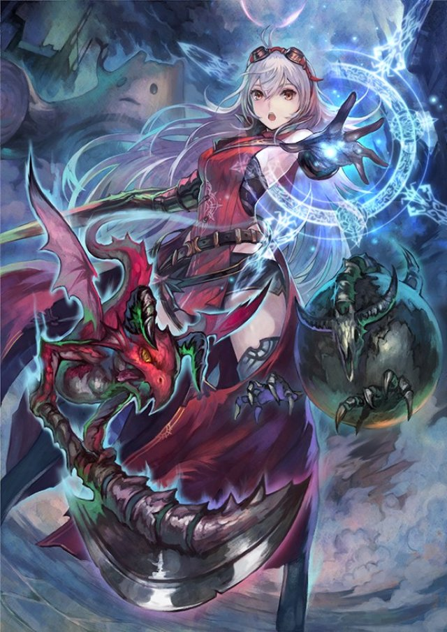 Nights of Azure - Immagine 152256