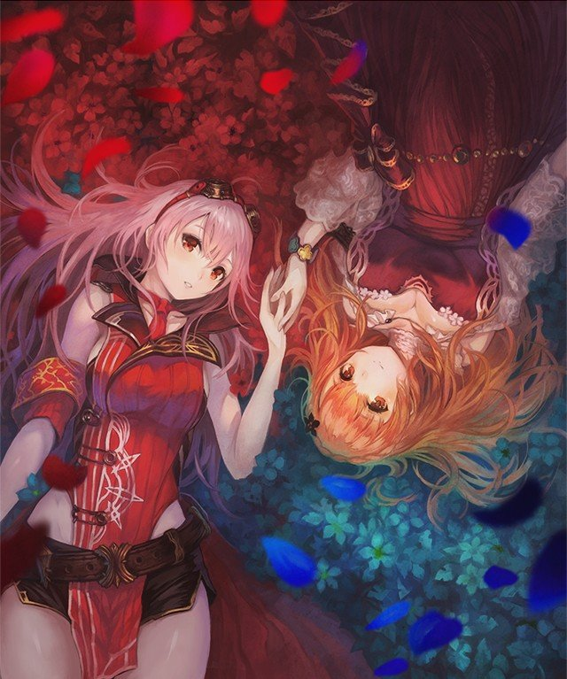 Nights of Azure - Immagine 152259