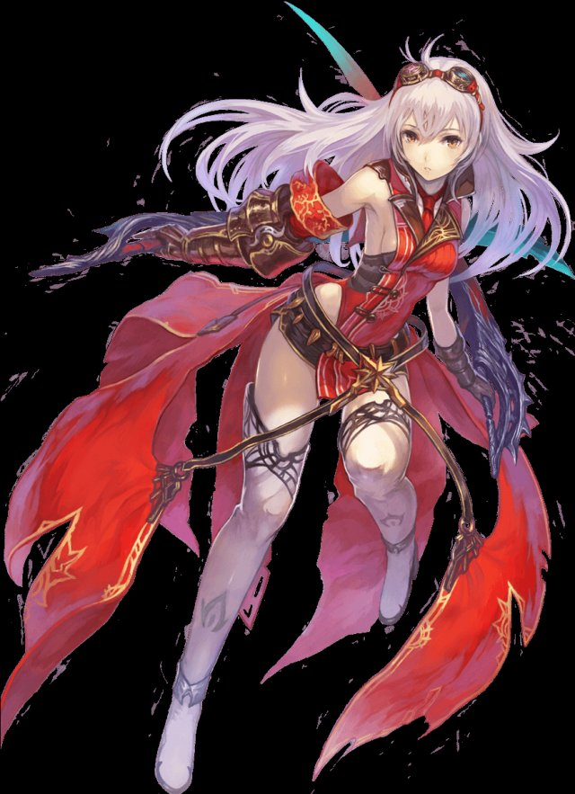 Nights of Azure - Immagine 168314
