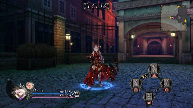 Nights of Azure - Immagine 171759